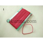 0320480020-0320480260 Import Cotton Rope (Thick) Assorted Color (Per FT)