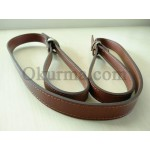 0421100312 - C0337 Leather Handle Per PC