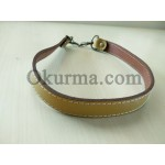 0421100414 - C0353  Leather Handle Per Set