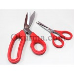 1001700020 NCC 812+512 Set Scissors , Per PC