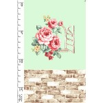 59TC112021 La Rose Francaise Inspiration Per FT