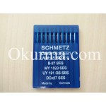 DCX27 Schmetz Sewing Needle (  Industry Overlock )