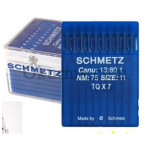 TQ X 7 Schmetz Sewing Needle ( Industrial Button Needle )