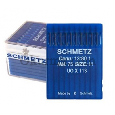 UO X 113 Schmetz Sewing Needle ( Industrial Rubber Needle)