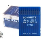UY 128  Schmetz Sewing Needle ( Interlock)