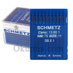 DB x 1 Schmetz Sewing Needle ( Lock Stitch)